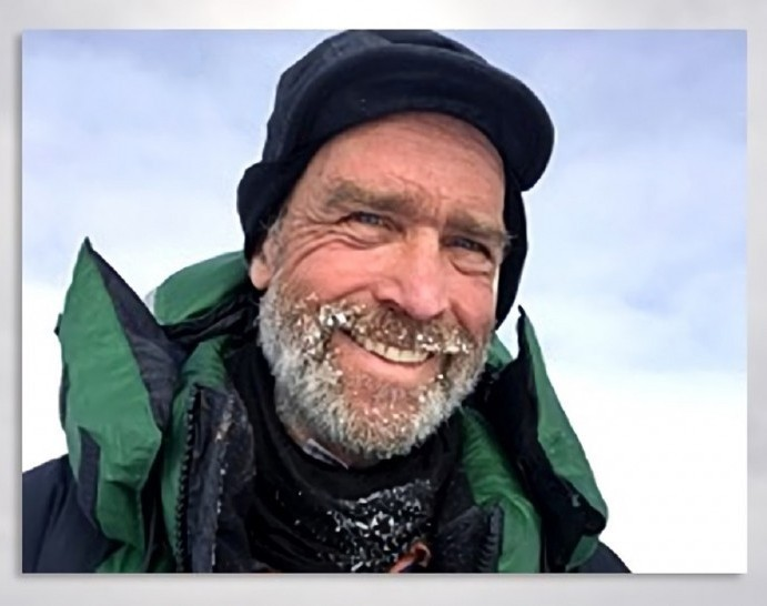 Explorer Henry Worsley Dies 30 Miles from Finishing Solo Antarctica Trek