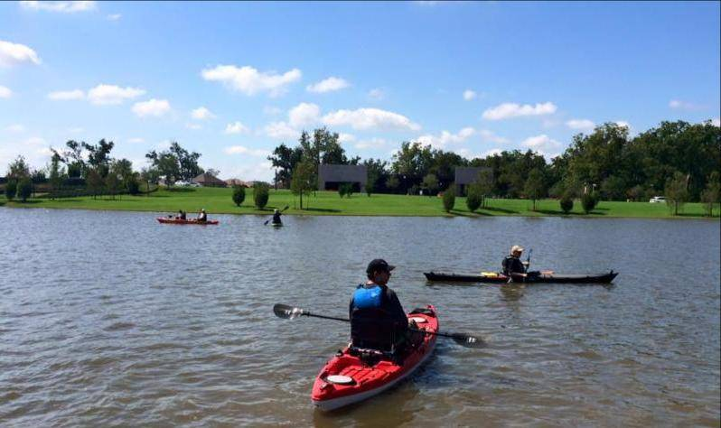 Fishing Tackle Unlimited Spring Kayak Demo Days