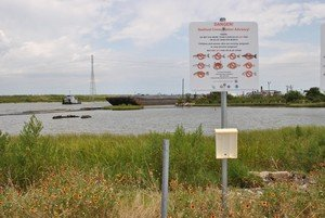New concerns of dioxin and PCBs in Galveston Bay