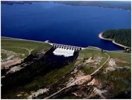 Toledo Bend Dam Integrity addressed