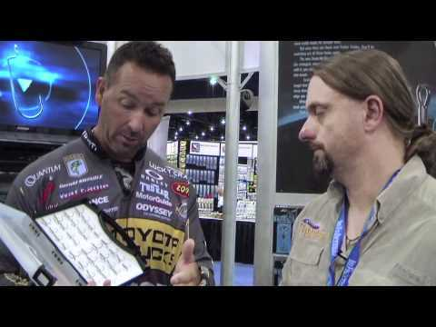 Gear Video: Lazer Trokar Hooks