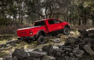 2017 Ram Power Wagon stretches the envelope