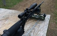 "A Day at the Range – Airforce Airguns ""Texan"""