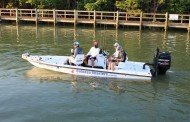 Adding Comfortable Seating to a Small Boat: Yes, it Can Be Done