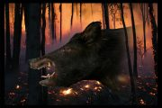 The Hog from Hell and Other Beastly Boars