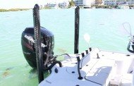 Should You Get a Power Pole for your Boat?