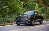 2016 GMC Sierra Denali is Pickup of the Year