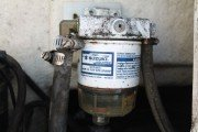 Don't Forget About Your Fuel Filter!