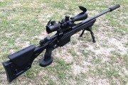 Elite Iron Sierra .338 Suppressor Review