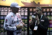 P-Line with Hank Cherry - ICAST 2016