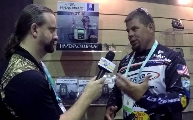 TH Marine with Chris Lane - ICAST 2016