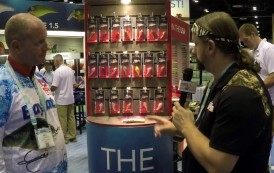 Bay Rat Lures - ICAST 2016