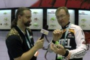 Berkley Fishing - ICAST 2016