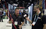 Diawa Rods - ICAST 2016