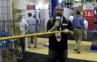 Eagle Claw Rods - ICAST 2016