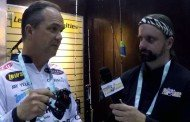 Lew's Fishing with Jay Yelas - ICAST 2016
