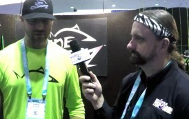 Line Cutterz - ICAST 2016