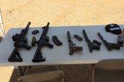 Texas Firearms Festival - Media Range Day