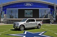 Ford introduces limited edition Cowboys F-150