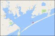 Texas Forecast Upper Coast - West Matagorda Bay: Cottons Bayou