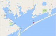 Texas Forecast Upper Coast - West Matagorda Bay: Cottons Bayou