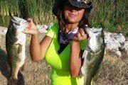 Texas Hotshots - Big Bass!