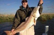 Texas Hotshots - Shallow Water Red