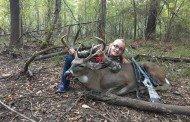 Texas Hotshots - First Buck