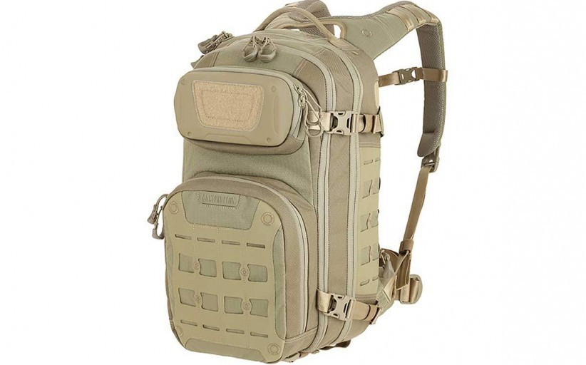 New Gear: The Maxpedition® RIFTCORE™ Backpack