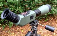ATN X-Spotter Digital Spotting Scope Review