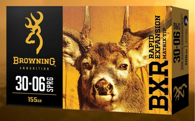 New Gear: Browning Introduces Full Line of Ammunition