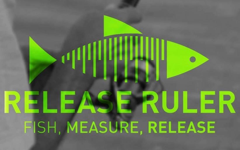 New Gear: Texas Inshore Slam Release Ruler