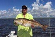Texas Hotshots - Big Red