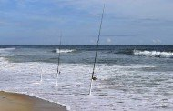 Bank Fishing Saltwater Strategies