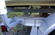 Is Your Boat Trailer Properly Adjusted?