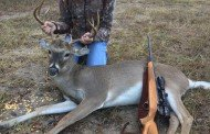 Texas Hotshots - 1st Hunt Ever