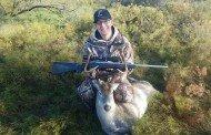 Texas Hotshots - Father Son Hunt
