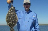 Flounder on the Reefs
