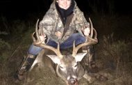 Who Says Girls Can't Hunt?