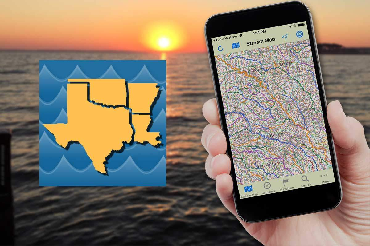 Stream Map USA: A Texas Tested Review