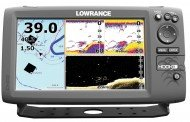 Lowrance Hook-9: Mega Screen, Mini Price