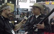 AirForce Air Guns - 2017 Shot Show