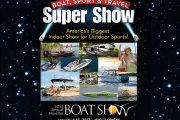Houston Boat Show Opens Tomorrow!