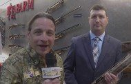 Fabarm USA - XLR 5 Waterfowler Shotgun - 2017 SHOT Show
