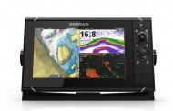New Fishfinder and Chartplotter Screen Technology: IPS Screens