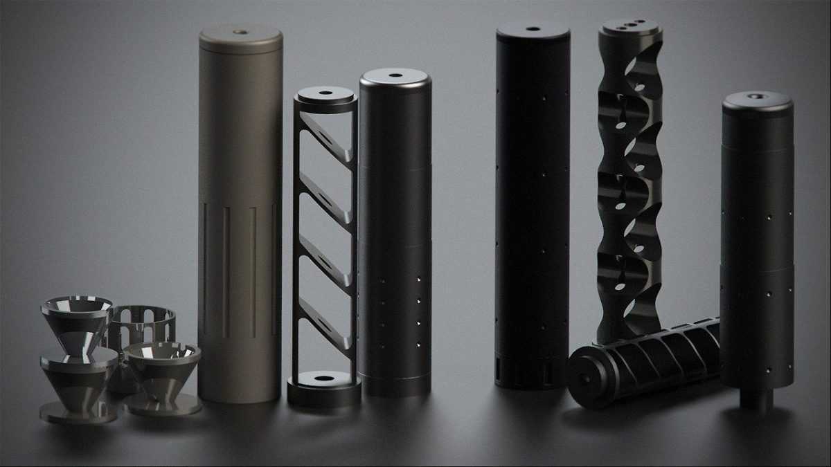 Suppressor numbers nearly 600,000 nationwide, becoming mainstream