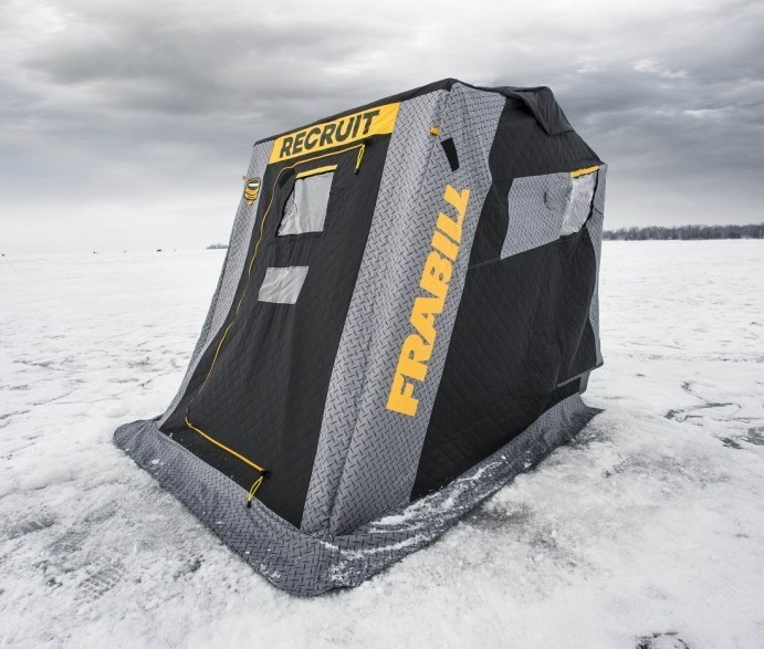 10 Great Holiday Gifts for the Ice Fisher in Your Life