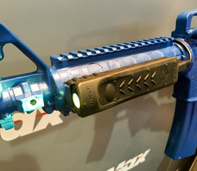 The Best New AR Products from SHOT Show 2016