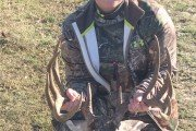 157 inch 12 pointer killed in Fredricksberg Texas