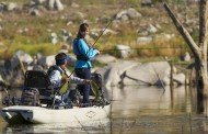 Choosing the Right Kayak for Fishing